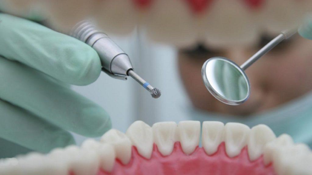 Стоматологическая ортопедия в Калуге
